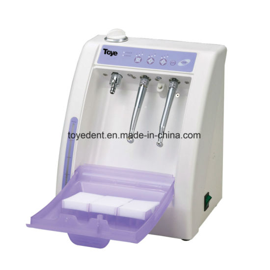 Dental Handpiece Lubrication Device Handpiece Oil Machine