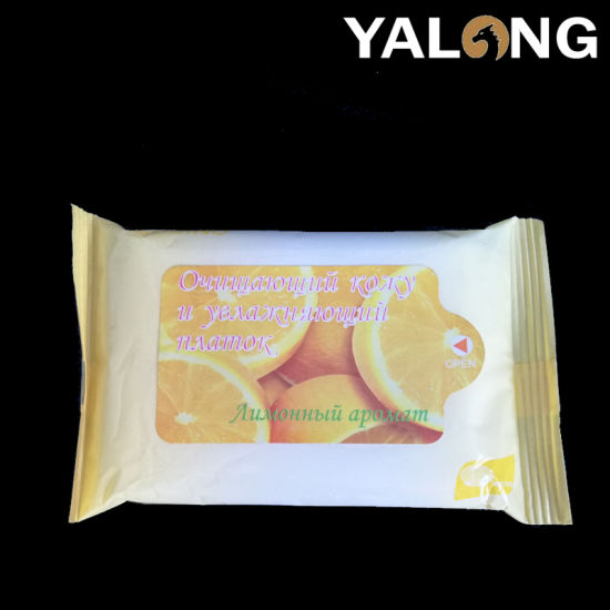 OEM Private Label Customized Baby Wipes, Restaurant Tissue pictures & photos
