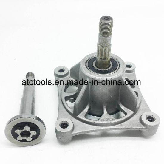Husqvarna-S Mower Deck 581650501 5816505-01 Quills Mandrel Spindle Assembly