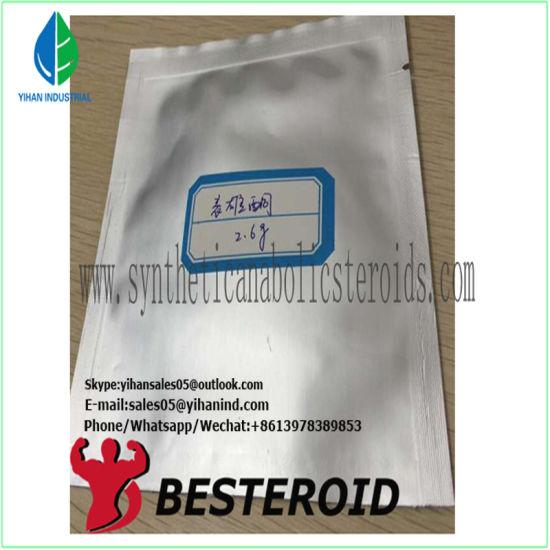 China 99 65 Hplc 4 Androstene 3b Ol 17 One Caprylate Powder