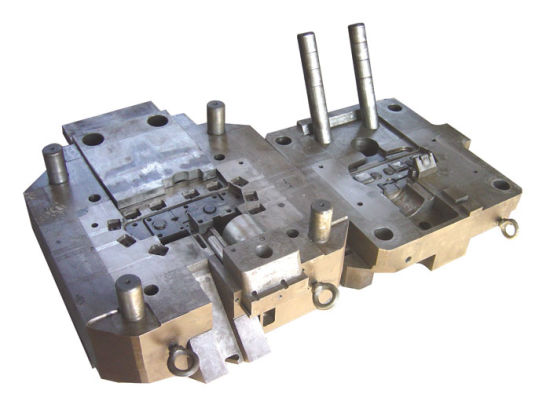 Customized High Quality Plastic Injection Mould/Mold