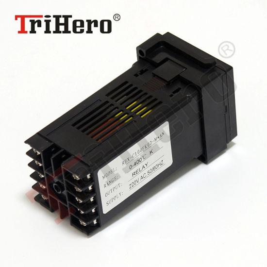 China Rex-c100 Digital Temperature Controller