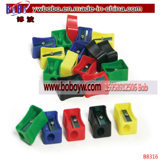 Sharpeners Promotion Gift School Stationery Stationery Set Export Agent (B8316)