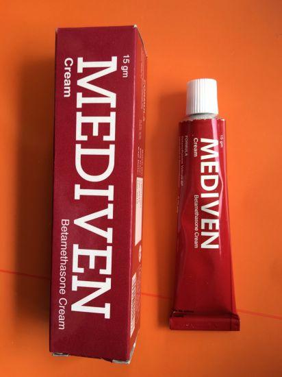 01d8f1b5d9 Skin Care Mediven Betamethasone Cream - China Mediven, Betamethasone    Made-in-China.com