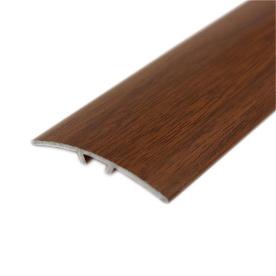 China Chromed Plated Door Bar Threshold, Transition Bars For Laminate Flooring