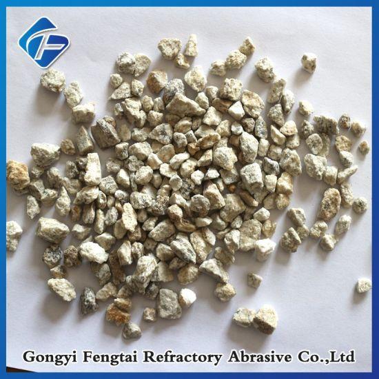 Maifanshi / Maifan Stone Granule for Water Filter Cartridge