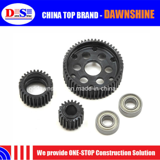 China Factory Price List Genuine Transmission Spare Parts of