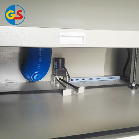 Goldensign Laser Cutting Machine GS6040 with 60W CO2 Glass Laser Tube Laser  Cutter