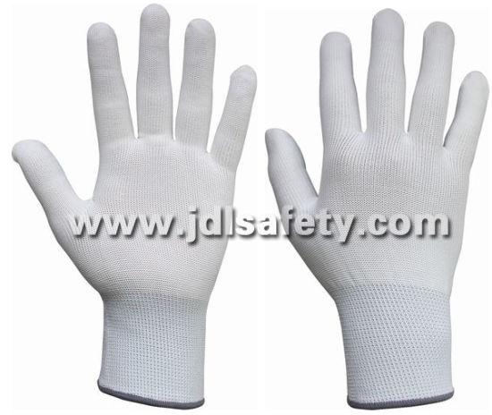 ESD Nylon Safety Working Glove