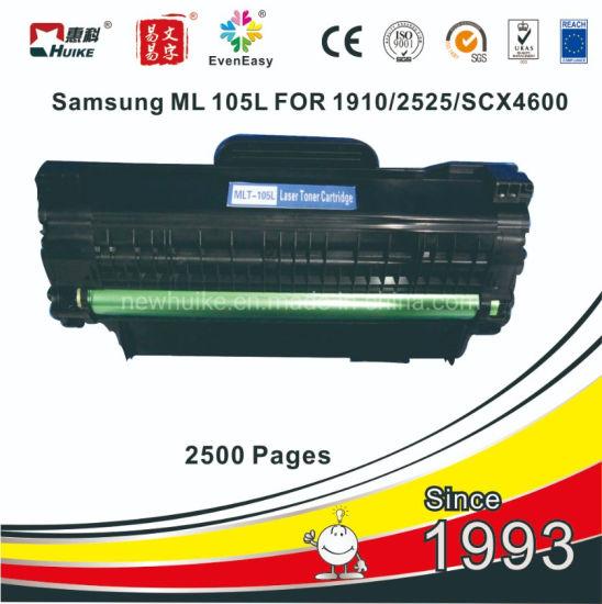 for Samsung D1053L Compatible Toner Cartridge for Printer Ml1916/1915/1910/2525/2580/Scx4610/4605/4600/4623