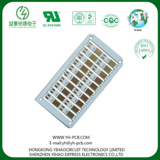 Professional Aluminum PCB PCBA SMT Assembly Multilayer Printed Circuit Board Manufacturer for 5g Car Automobile LED Lighting
