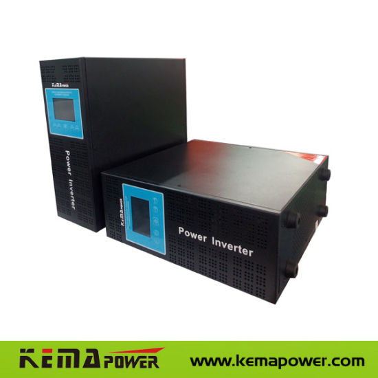 500W 640W 1200W Online Interactive Home UPS Solar Inverter pictures & photos