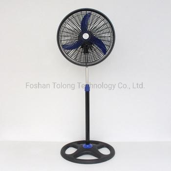 Full Plastic Cheap Industry 18inch Stan Fan