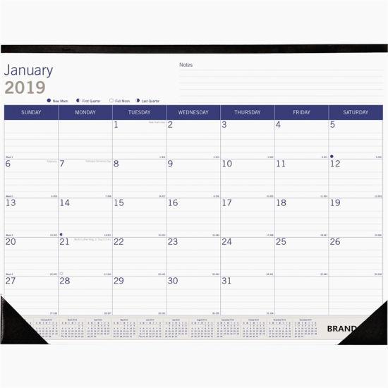 Custom Desk Pad Calendar Printing Services