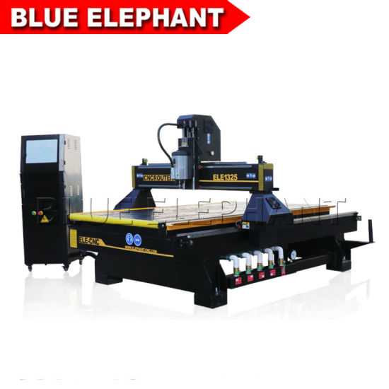Homemade CNC Router Machine, Worktop CNC Wooden Engraving Machine pictures & photos