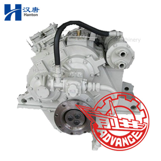 Advance Marine Reduction Gearbox HCQ1000 for Ship