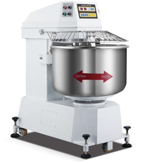 Industrial Dough Mixer Machine / Spiral Bread & Food Mixer (YFC-50)