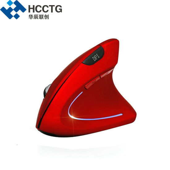 b5b4657b601 Optical RGB Lightweight Gaming Mouse PC with Battery Right Hand Mouse  (HGM200-WBR)