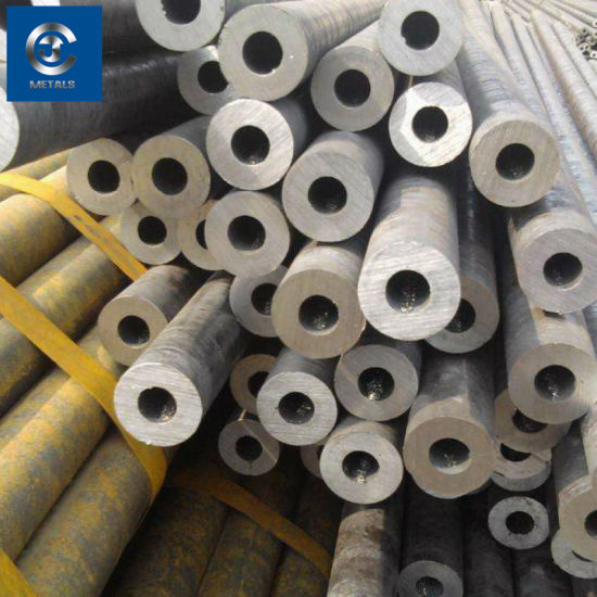 Supply Seamless Steel Tube GOST 8732 20 Carbon Steel Price pictures & photos