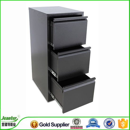 Vertical Durable Metal Office Drawer Cabinet/Drawer Storage Cabinet
