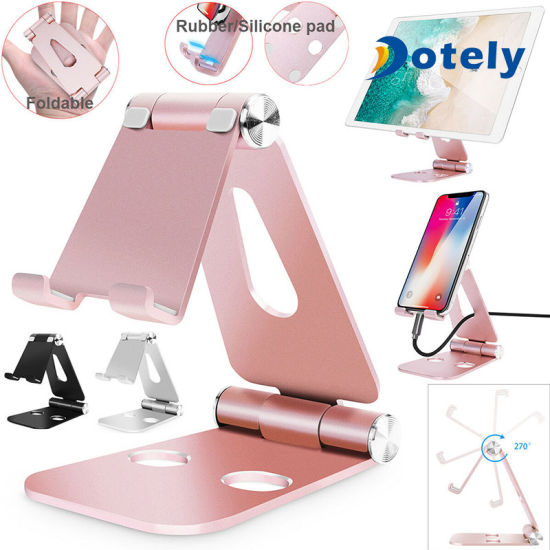 Adjustable Stand Holders Portable Folding Mobile Phone Holders Convenient Hot PF
