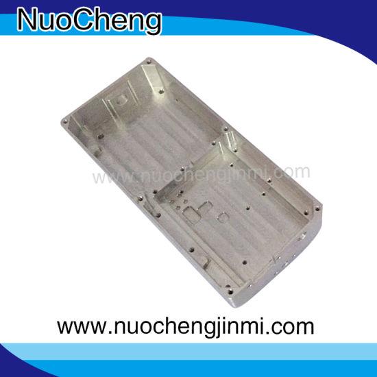 High-Quality Auto Parts Aluminum Connectors