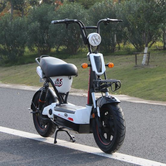 High Power Electric Bike Scooter Wholesale