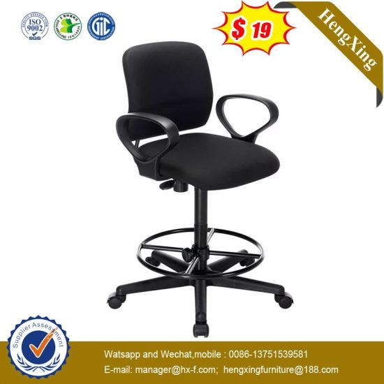 Modern Mesh Fabric Armchair Hospital Office Hotel School Leisure Bar Stool pictures & photos
