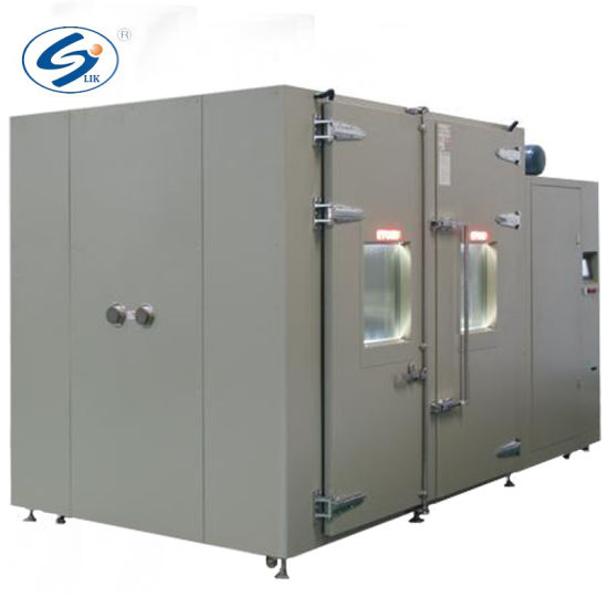 Programmable Custom Temperature Humidity Testing Equipment for Lab