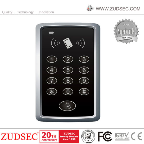 Access Control Reader with 1000 Users