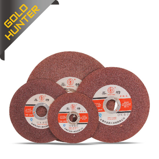 4 Inchies Grinding OEM Flap Abrasive Cut Cutting Grind Disc