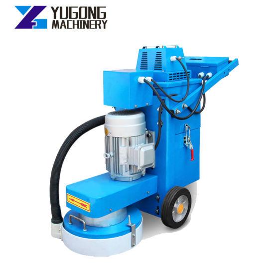 Epoxy Floor Equipment Concrete Floor Grinder Machine Polishing Machine for  Sale Price