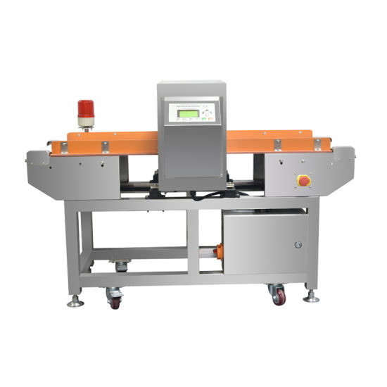 Food Safety and Quality Control Industrial Needle Metal Detector
