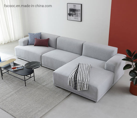 China Modern Home Living Room Furniture