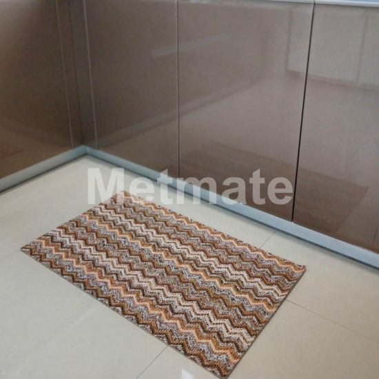 China Bedroom Throw Plastic Woven Cool