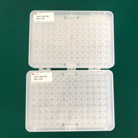 Pipette Tips Four Es Scientific 10ul Micro Pipette Tips 1000pcs//bag PP Clear DNAse//RNAse Free Polypropylene Non-pyrogenic