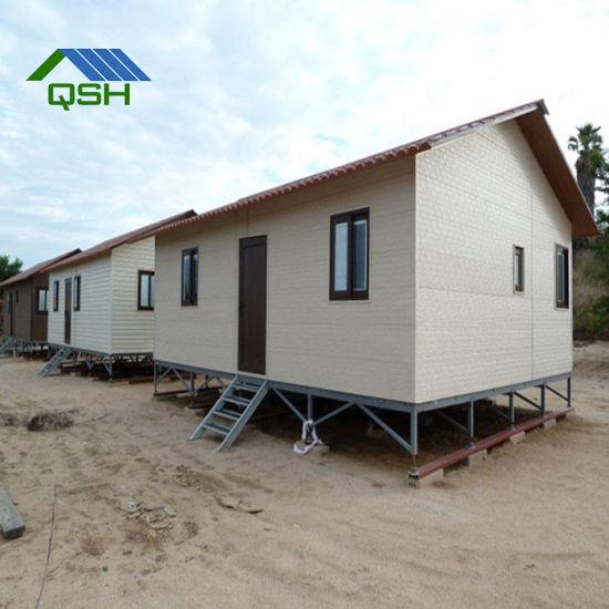 China Steel Mini Portable House Porta Cabin Prefab Shed For Modular China Portable House Prefab Shed