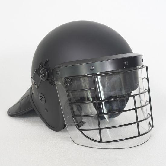 Anti Riot Helmet ABS Helmet