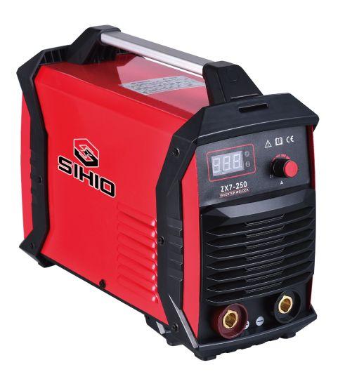 Sihio 50/60Hz Inverter Welding Machine MMA 250 Wholesale