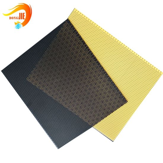 Microporous Metal Perforated Mesh of Various Materials Can Be Customized
