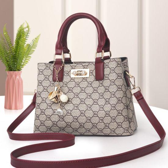 Gold Acrylic Geometry Clutch Evening Bag Chain Women Handbag for Party Shoulder Bag