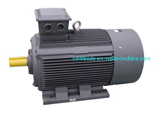 20kw Low Rpm High Efficiency Permanent Magnet Generator Pmg