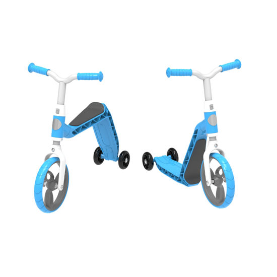 Good Quality and Popular Kids Balance Bike pictures & photos