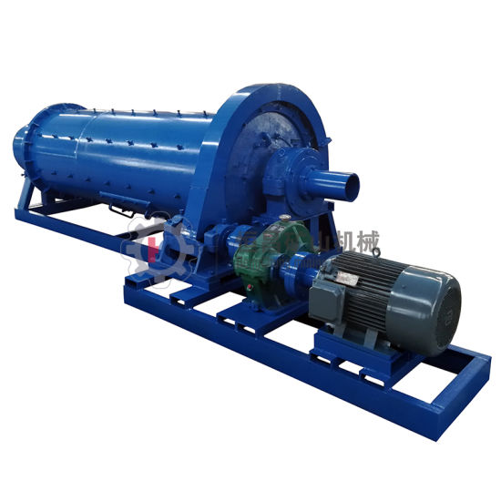 High Efficiency Gold Mining Equipment Small Ball Mill for Sale