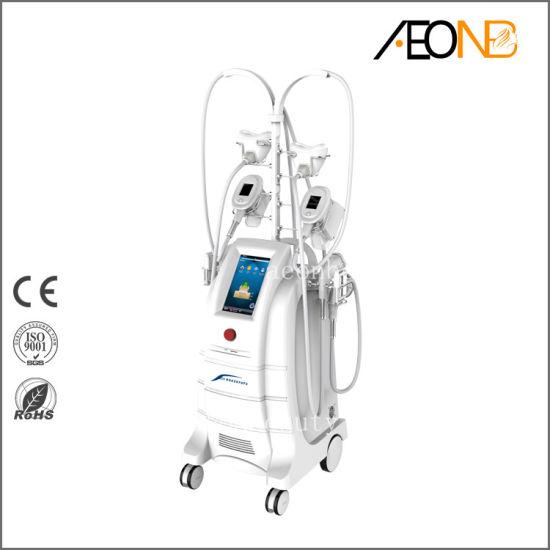 Wholesale Cryolipolysis Fat Reduction Cryo Body Slimming Equipment