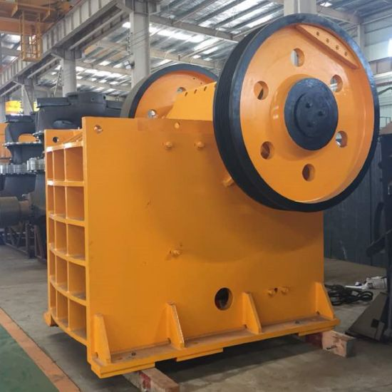 Basalt Stone Quarry Jaw Crusher Gold Mining Equipment