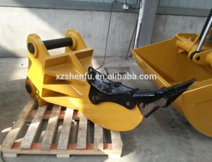 Single Teeth Ripper Fit for 5t Excavator Single Shank Ripper pictures & photos