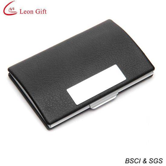 China aluminum leather metal business name card holder china card aluminum leather metal business name card holder colourmoves