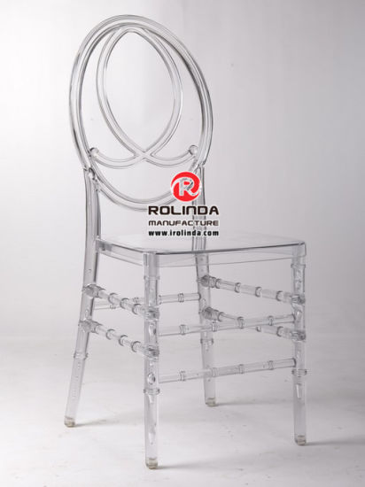 Wholesale Polycarbonate Wedding Event Tiffany Chiavari Phoenix Chairs