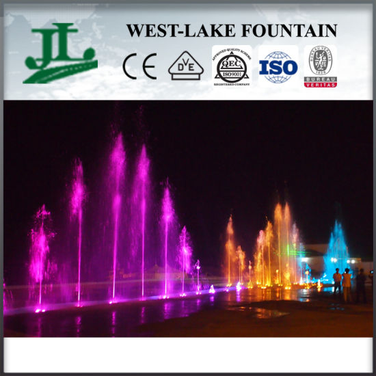 Event Celebration Music Dancing Fountain Water Show pictures & photos